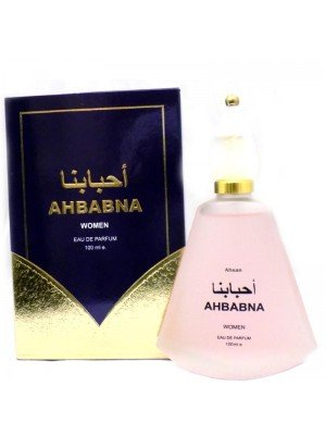 Wholesale Ahbabna - Ea De Parfum For Women