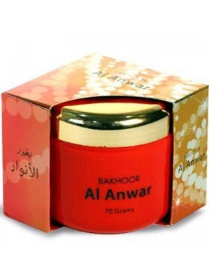 Wholesale Hamidi Bakhoor Al Anwar-70g