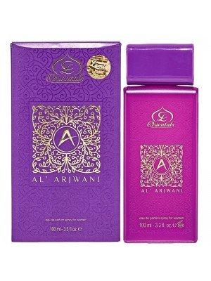 Wholesale Creation Lamis Orientals Eau de Parfum For Women - Al' Arjwani