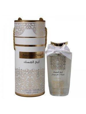 Wholesale Rihanah Areej Al Musk100ml Eau De Parfum - For Ladies