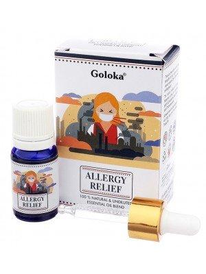 Wholesale Goloka Blend Essential Oils 10ml - Allergy Relief