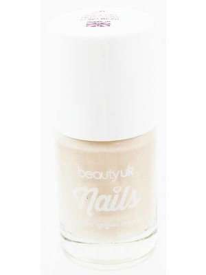 Wholesale Beauty Uk Nail Varnish Nail Polish-9ml(Almond Milk)-27