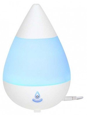 Wholesale Large White Electric Aroma Diffuser-20 x 13CM