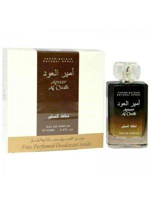 Wholesale Lattafa Ameer Al Oudh Oud Perfume 100ml