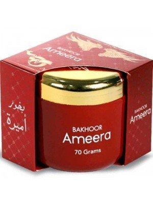 Wholesale Hamidi Bakhoor Ameera-70g