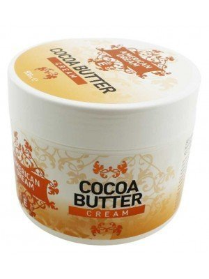 Wholesale American Dream Cocoa Butter Cream With Vitamin E - 500ml