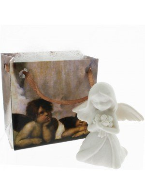 Angels Ornaments in Gift Bags 6cm Assorted