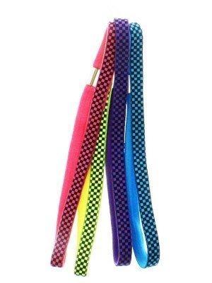 Wholesale Animal Print Elastic Headband - Assorted Colours
