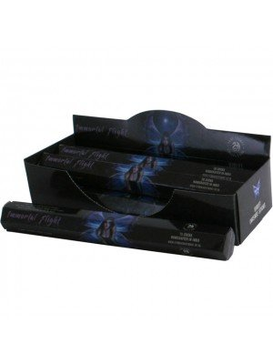 Anne Stokes Elements Incense Sticks - Immortal Flight