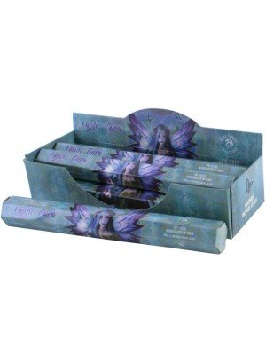Anne Stokes Elements Incense Sticks - Mystic Aura
