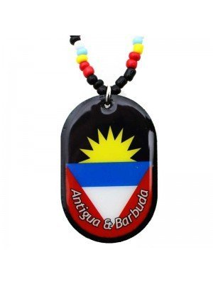 Wholesale Antigua & Barbuda Design Necklace