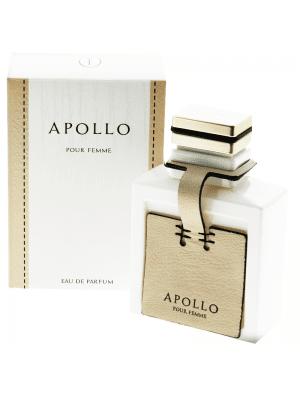 Flavia Women's Eau De Parfum - Apollo