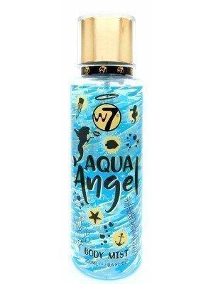 W7 Ladies Aqua Angel Body Mist Fragrance Body Spray