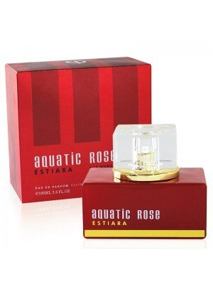 Estiara Women Eau De Parfum - Aquatic Rose