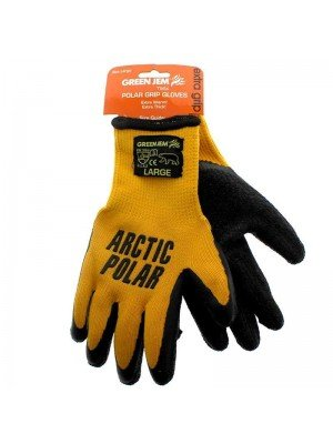 Wholesale Arctic Polar Extra Grip Gloves - Large