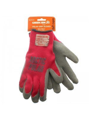 Wholesale Arctic Polar Extra Grip Gloves - Small