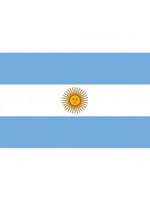 Argentina Flag - 5ft x 3ft