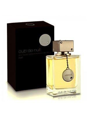 Armaf Men Eau De Toilette Perfume- Club De Nuit