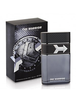 Armaf  Men Eau De Toilette Perfume- The Warrior
