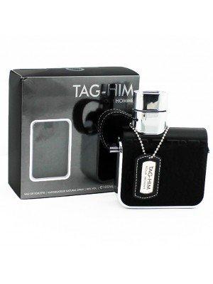 Armaf  Men Eau De Toilette Perfume Tag-Him Pour Homme