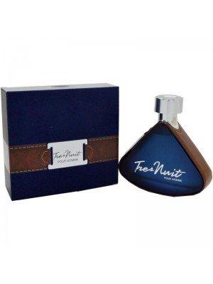 Armaf Men Eau De Toilette Perfume - Tres Nuit
