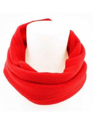Wholesale Fleece Neck Warmer - Assorted Colours
