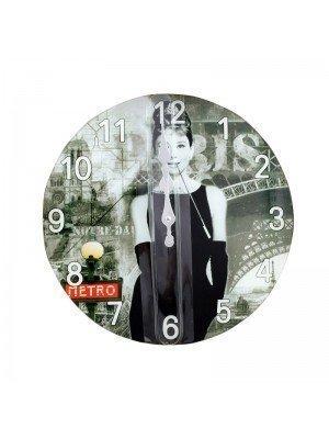 Audrey Wall Clock - 30cm