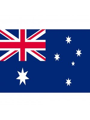 Australian Flag - 5ft x 3ft