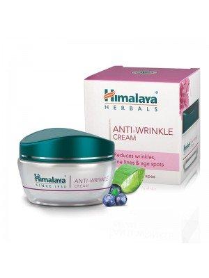 Himalaya Anti-Wrinkle Cream- 50g