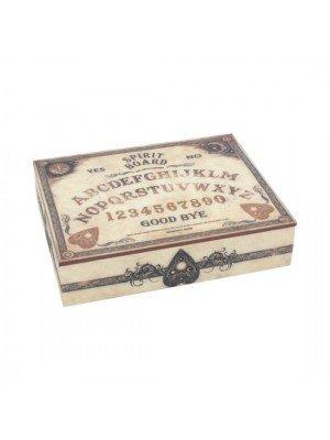 Wholesale Spirit Board Jewellery Box 25cm