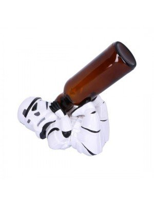 Stormtrooper Guzzler Wine Holder - 32cm