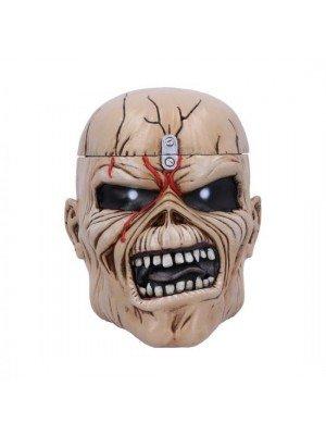 Iron Maiden The Trooper Box- 18cm