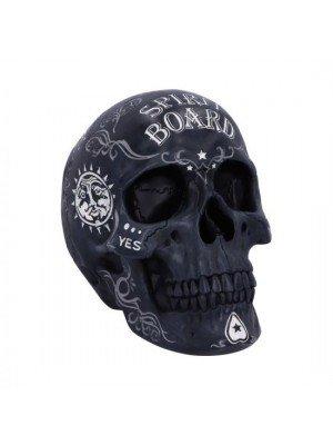 Wholesale Spirit Board Ouija Talking Board Skull Ornament - 20cm