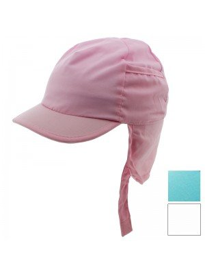Babies Legionnaire Hats - Assorted Colours