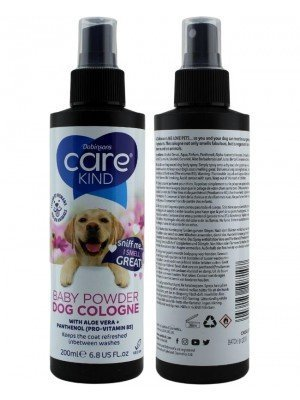 Wholesale Care Kind Baby Powder Cologne Dog Perfume