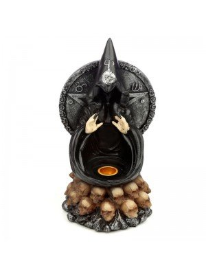 Wholesale Black Magic Backflow Incense Burner