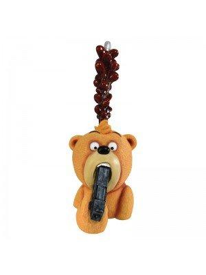 Bad Taste Bears Pen and Holder - 18cm