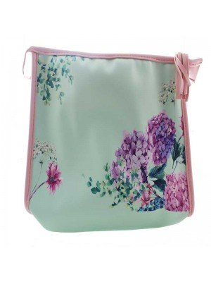 Royal Cosmetic Connections Bag - Spring Bouquet