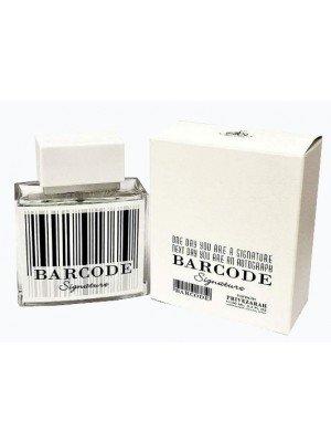 Wholesale Paris Corner Mens Perfume - Barcode Signature 100ml