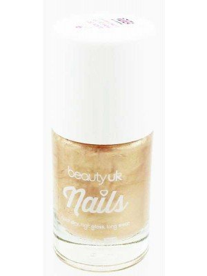 Wholesale Beauty Uk Nail Varnish Nail Polish-9ml(Barley There)-28