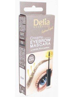 Wholesale Delia Cosmetics Creamy Eyebrow Mascara-4ml(Beige Blonde)