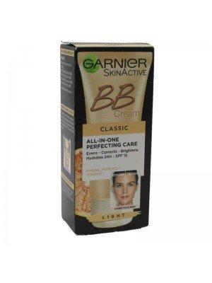 Wholesale Garnier Skin Active  Classic BB Cream- Light 50ml