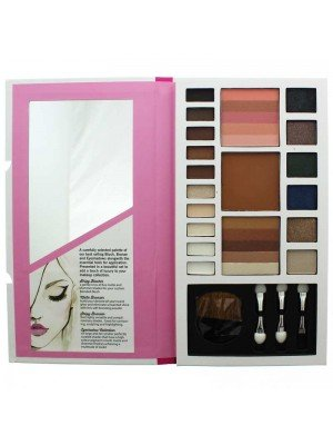 Wholesale Beauty UK Make-Up Palette - Blush & Glow