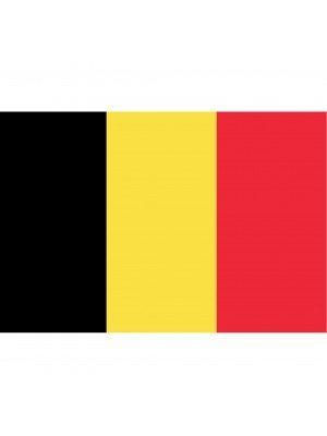Belgium Flag - 5ft x 3ft