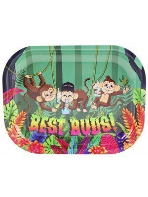"Wholesale Wise Skies R-Tray ""Best Buds"" - Mini"