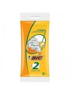 Big 2 Sensitive Disposable Razors