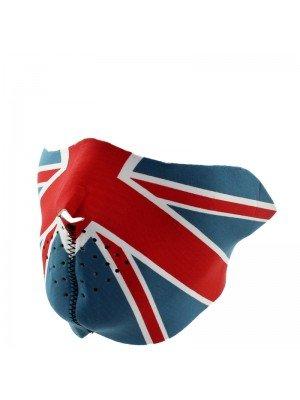 Biker Mask-Union Jack