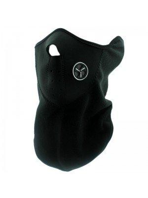 Biker Mask Fleece Scarf
