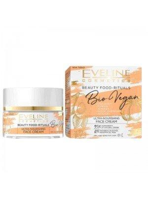 Wholesale Eveline Bio Vegan Bio Vegan Ultra-Nourishing Face Cream