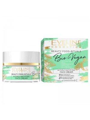 Wholesale Eveline Bio Vegan Actively Mattifying Face Cream